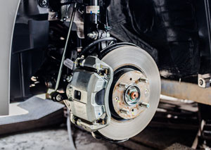 $25 OFF Front or Rear Brake Job