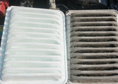 Save 20% (labor) on Cabin Air Filter Replacement