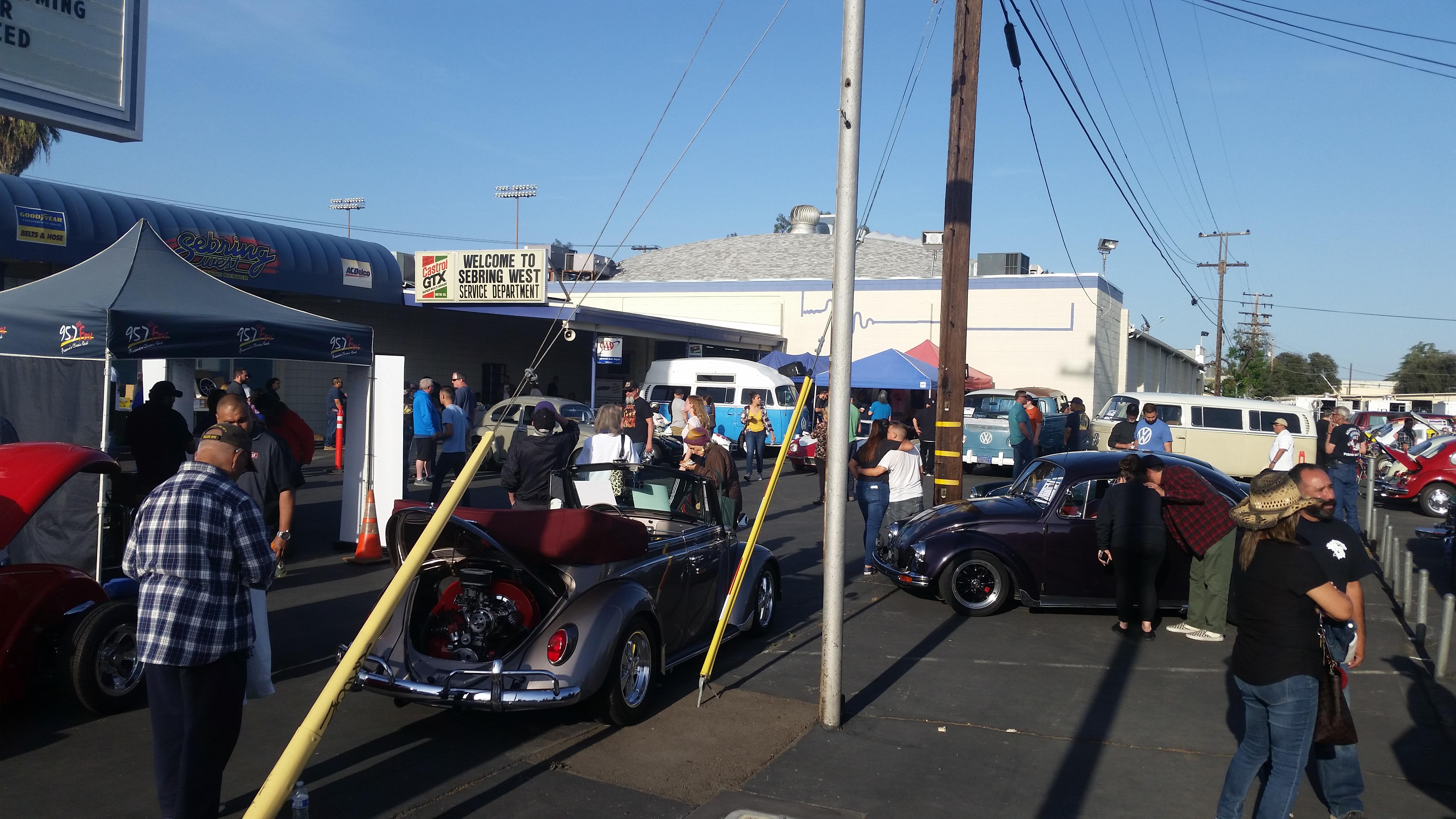 news events sebring west automotive center sebring west